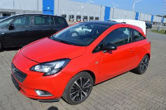 Opel Corsa Opel Corsa E Color Edition 1,4 ecoFlex Turbo 2019/3