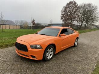Dodge Charger Charger R/T 5.7 HEMI 2014/1